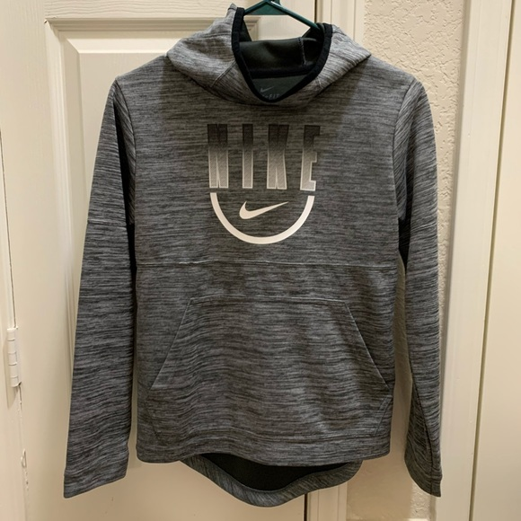 Nike Other - Nike sweatshirt hoodie large. Excellent condition